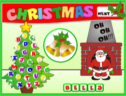 CHRISTMAS PPT GAME #