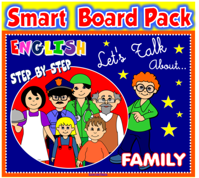ESL SMART BOARD RESOURCES