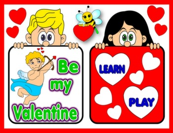 VALENTINE'S DAY PPT GAME + PRESENTATION#