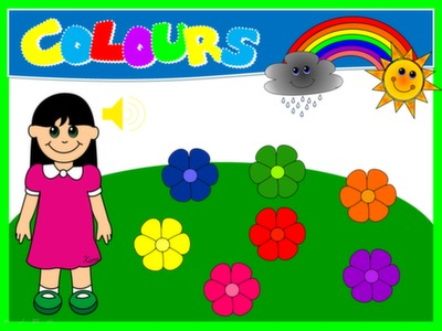 #COLOURS - PPT GAME - PLAYING SPOT