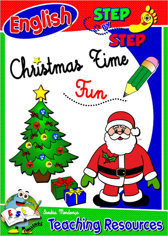 Christmas ESL teaching resources