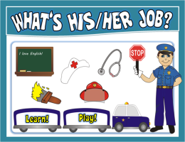 JOBS PPT GAME + PRESENTATION