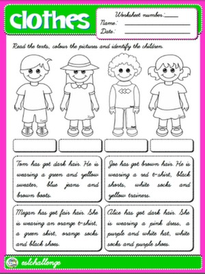 English Step By Step 3rd Graders Teach English Step By Step