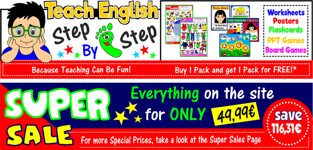 Teach English Step By Step