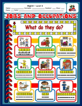 JOBS WORKSHEET#