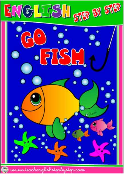 ESL GO FISH GAMES